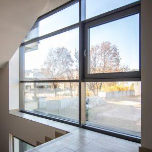 poznaj zalety okien aluminiowych